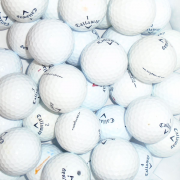 Callaway Lake Golf Ball Mix - 100 Balls