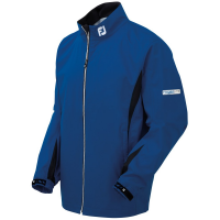 Footjoy Hydrolite Waterproof Jacket - Blue