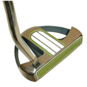 Forgan TP-1 Putter - Left Handed