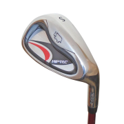 Hippo Hiptec Graphite Sand Wedge - RH