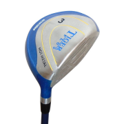 Longridge Junior Tiger 3 Wood - (8-11 Years) - RH