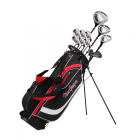 MacGregor CG 2000 Steel Package Golf Set - Right Handed