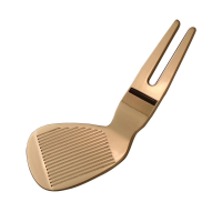 Wedge Head Satin Pitchfork