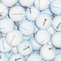 Srixon Lake Golf Ball Mix - 50 Balls