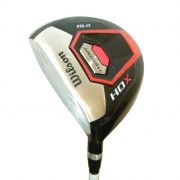 Wilson Prostaff HDX 5 Fairway Wood - Left Handed