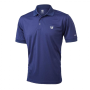 Wilson Staff Authentic Polo Shirt - Blue