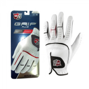 Wilson Staff Grip Plus White Glove (RH)