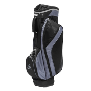 Longridge X-Lite Cart Bag - Black/Silver