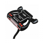 Ray Cook Special Edition SR500 Putter - Black - Left Handed