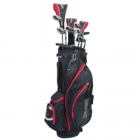 Spalding Tour Steel Package Golf Set - Right Handed
