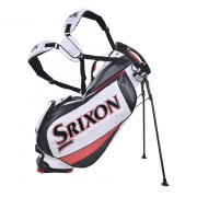 Srixon Tour Stand Bag - White